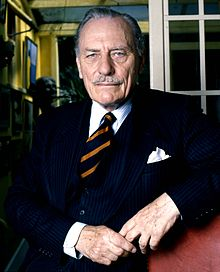 Enoch Powell - Dangers of a Classical Education